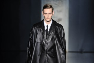 Jil Sander 2012 Fall/Winter Collection