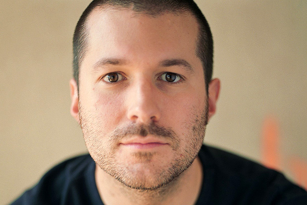 Jonathan Ive Awarded Knighthood in the United Kingdom