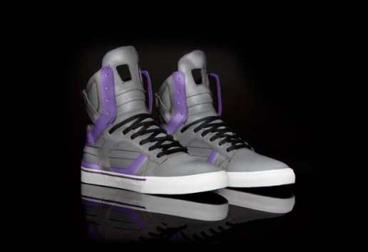 Just Blaze x SUPRA Skytop 2
