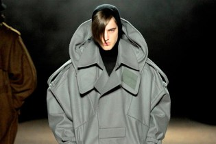 Juun J 2012 Fall/Winter Collection