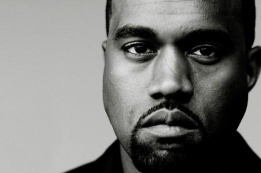 Kanye West Announces New Design Company Called DONDA