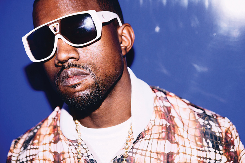 kanye west taking to twitter to talk fashion creativity and donda