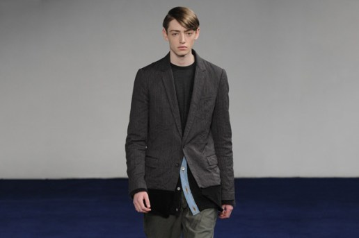 Kolor 2012 Fall/Winter Collection