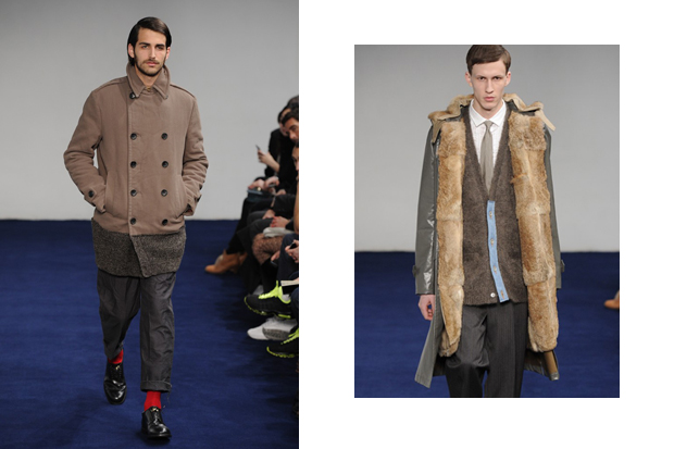 kolor 2012 fallwinter collection
