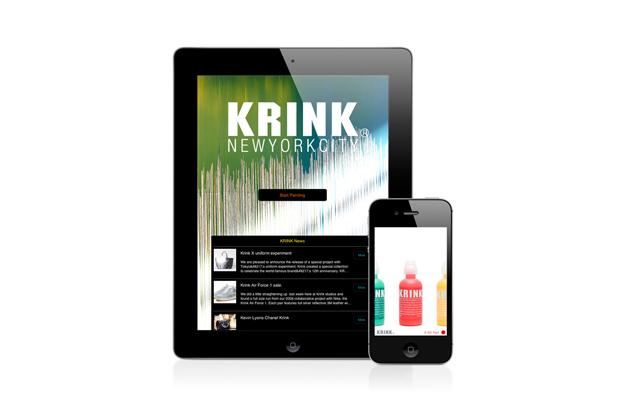 Krink App