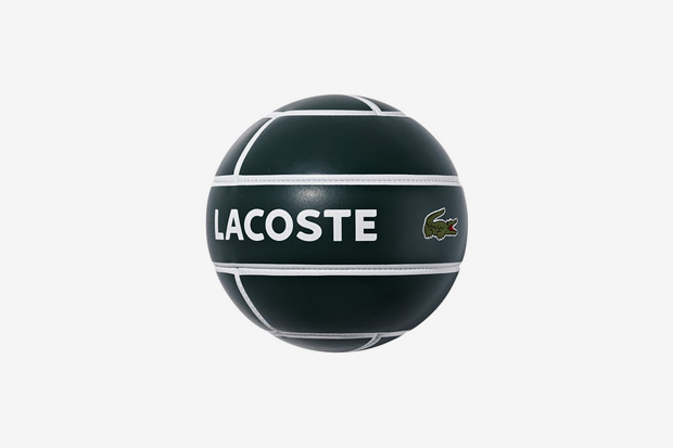 LACOSTE LAB 2012 Collection