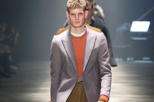 Lanvin 2012 Fall/Winter Collection