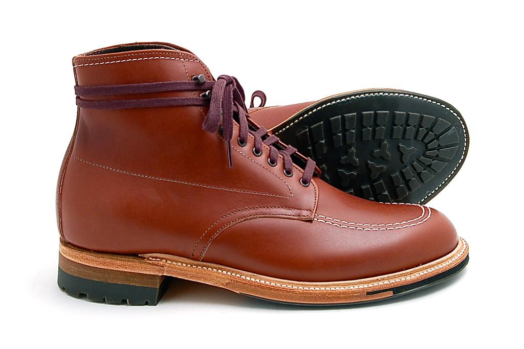 leffot x alden 405c indy boot