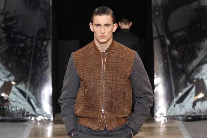 Louis Vuitton 2012 Fall/Winter Collection