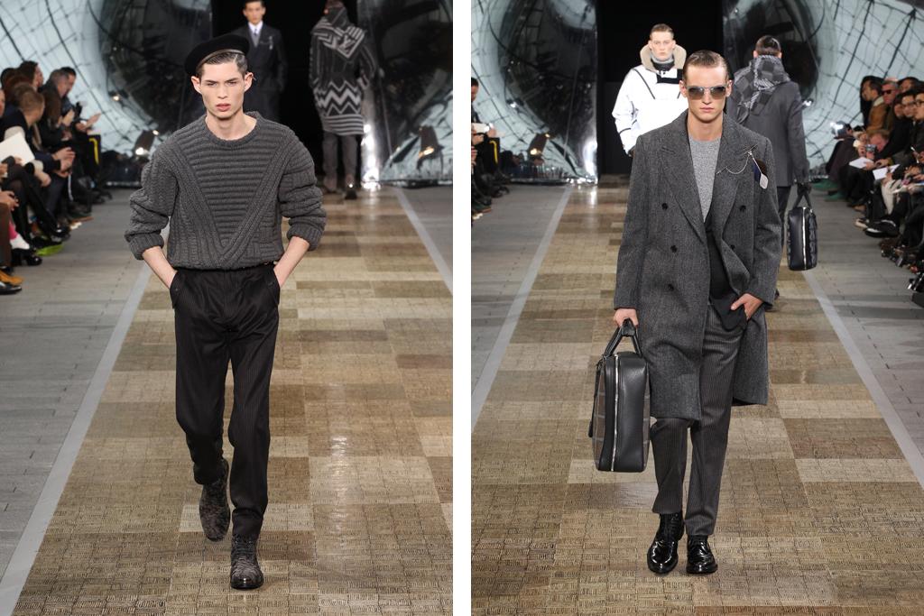 Louis Vuitton 2012 Fall/Winter Collection