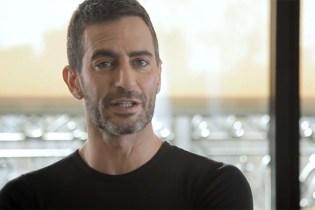 Louis Vuitton: Marc Jacobs' Encounter with Yayoi Kusama