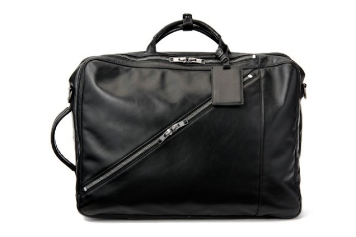 Luggage Label ELEMENT 3WAY BRIEFCASE