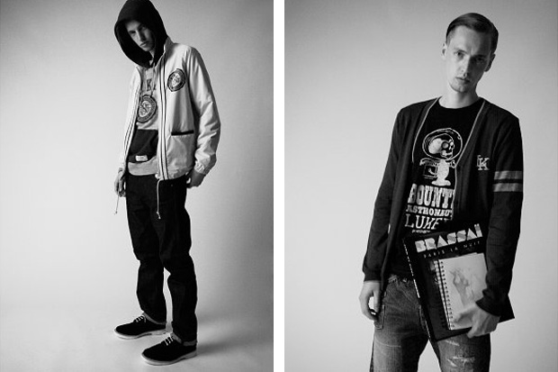 LUKER by NEIGHBORHOOD 2012 Spring/Summer Collection