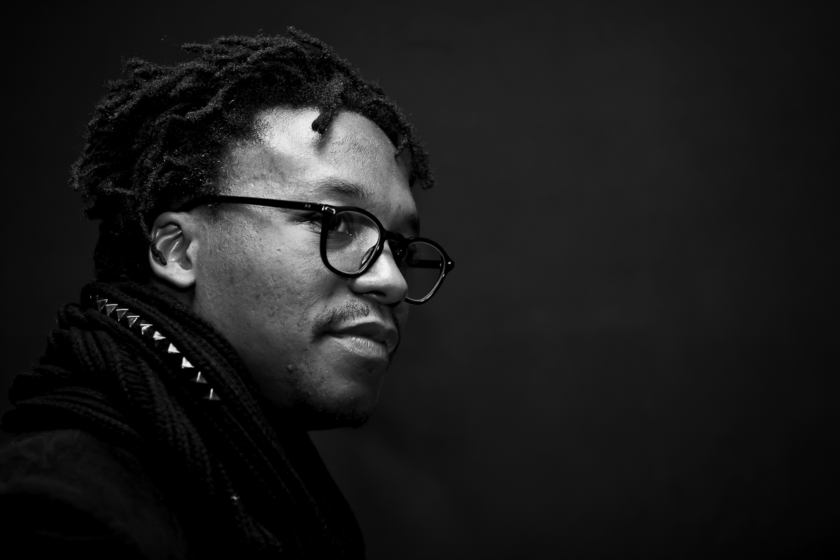 Lupe Fiasco: Off The Wall in Berlin