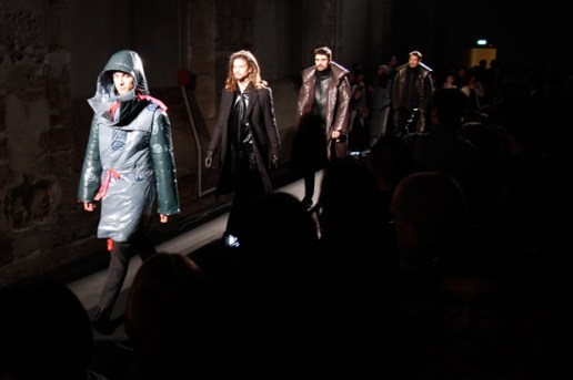 Maison Martin Margiela 2012 Fall/Winter Collection