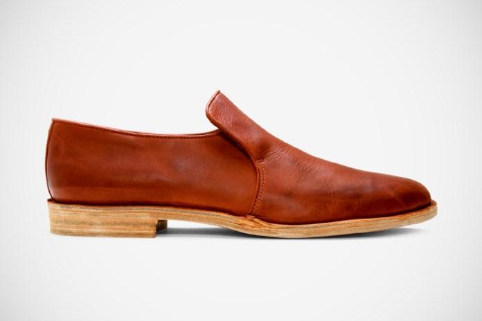 Maison Martin Margiela 2012 Spring/Summer Vintage Shoe