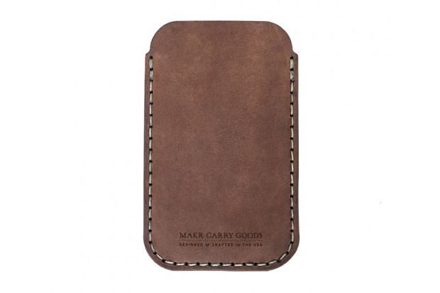 Makr iPhone Sleeve