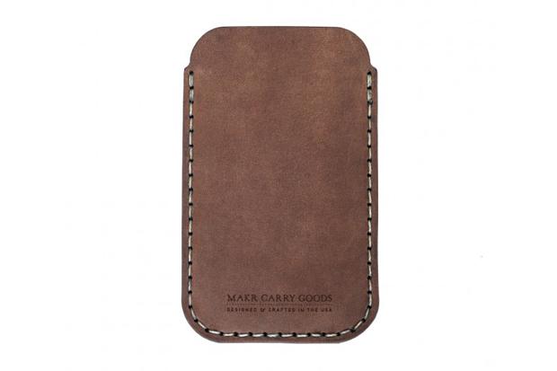 Makr iPhone Sleeve