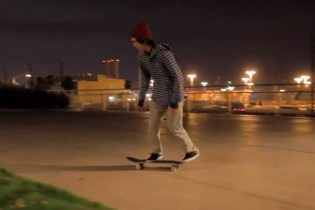 Markisa Skate Promotional Video