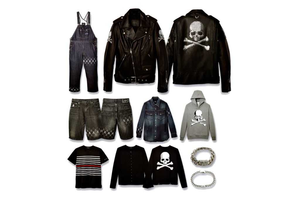 mastermind japan 2012 springsummer identity collection a closer look
