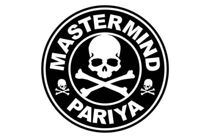 mastermind PARIYA