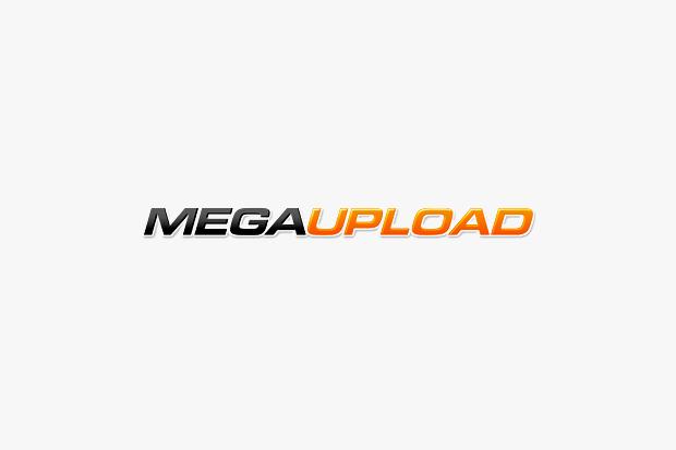 Megaupload Gets Shut Down