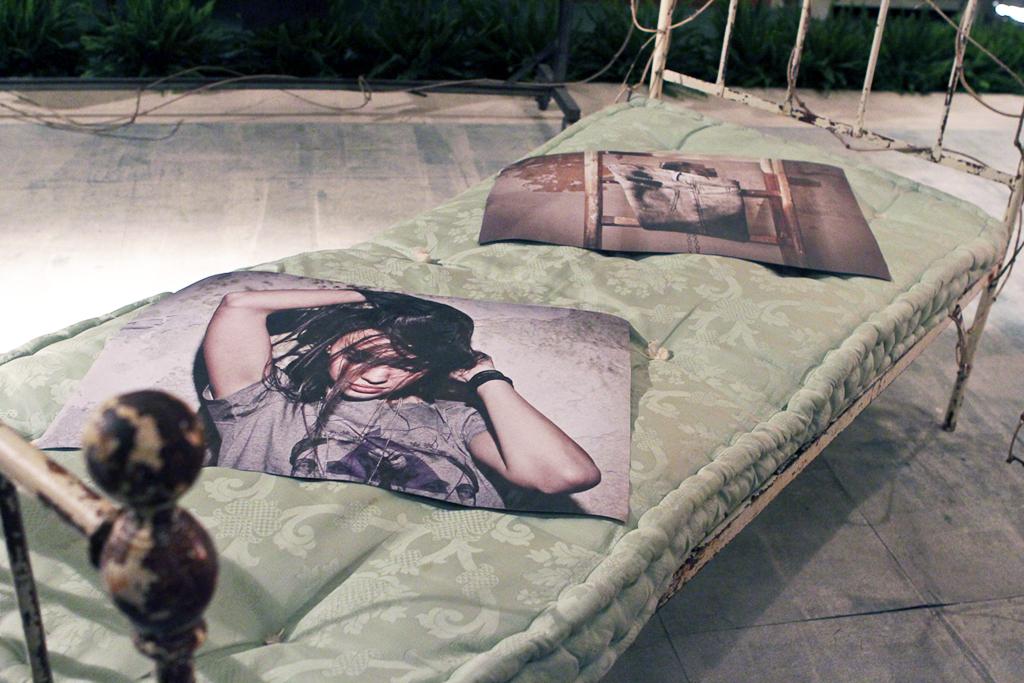 "Meltin'Pot 2012 Fall/Winter ""KLSH"" Collection"