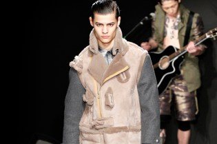 MIHARAYASUHIRO 2012 Fall/Winter Collection