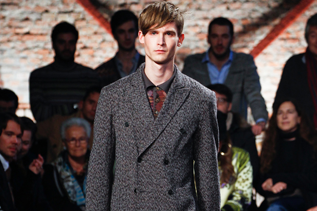 Missoni 2012 Fall/Winter Collection