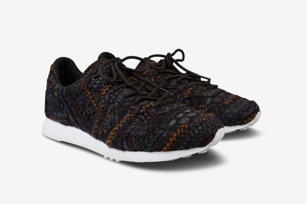 Missoni x Converse First String 2012 Fall/Winter Auckland Racer