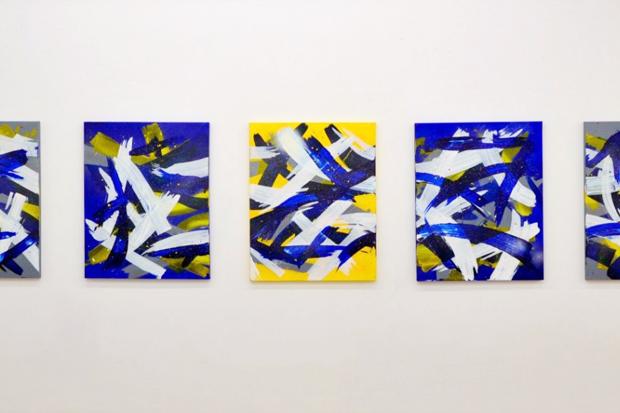 """Mode 2 & Stash """"Brooklyn - Berlin"""" Exhibition Recap"""