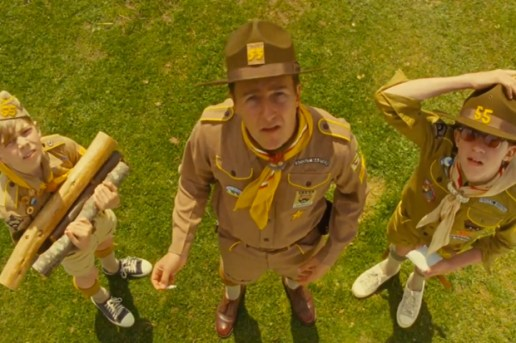 Moonrise Kingdom by Wes Anderson Film Trailer