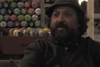 Mr. Brainwash's Art Show 2011