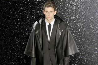 Mugler 2012 Fall/Winter Collection
