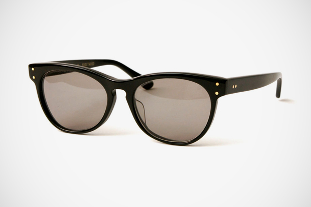 N.HOOLYWOOD x Oliver Goldsmith 2012 Spring/Summer Sunglasses