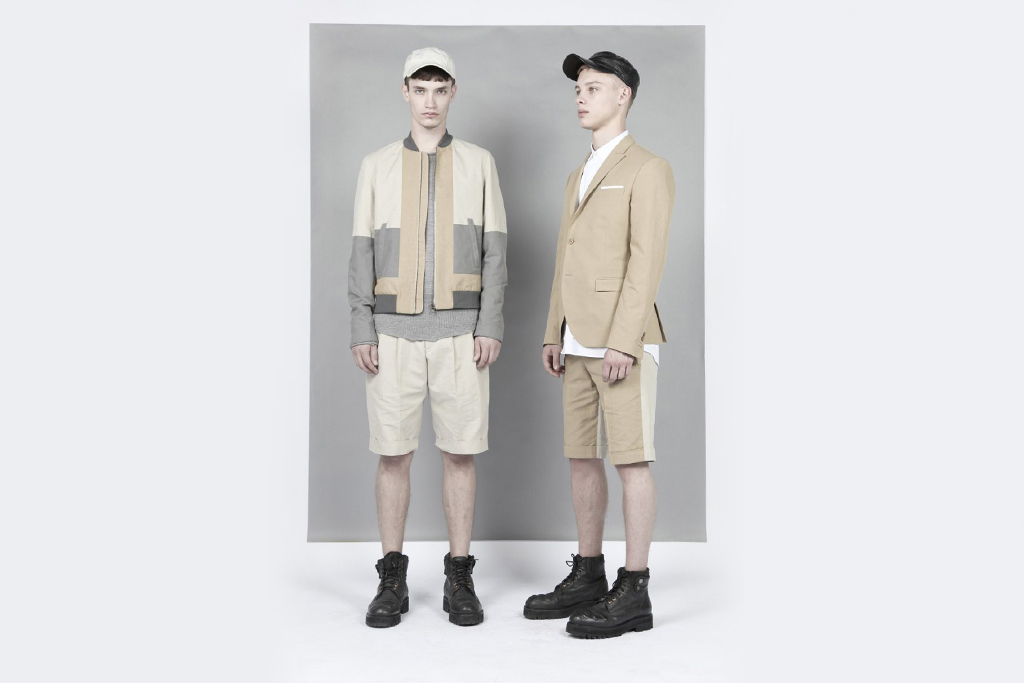 neil barrett 2012 springsummer pre collection