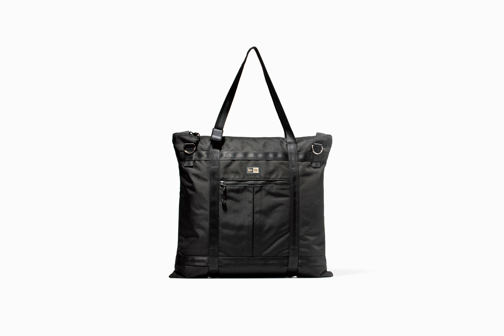 New Era Japan 2012 Spring/Summer Bag Collection