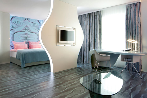 nhow Berlin Boutique Hotel