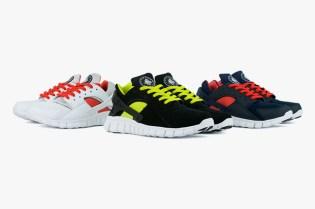 Nike 2012 Spring/Summer Huarache Free Pack