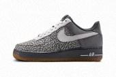 Nike Air Force 1 iD: Elephant Print Option