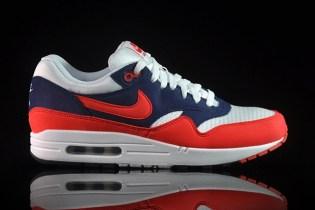 Nike Air Max 1 2012 Spring Pack