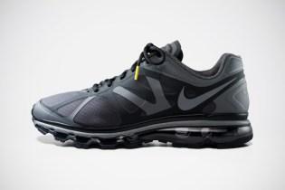 Nike Air Max 2012 LIVESTRONG
