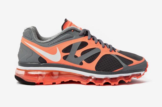 """Nike Air Max 2012 """"Mango"""""""