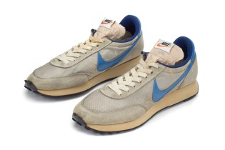 Nike Air Tailwind 79 Launch @ Firmament Berlin