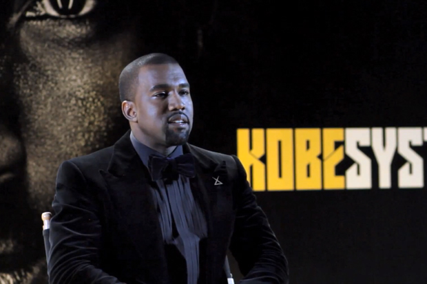 Nike: Everyone is on the #KobeSystem