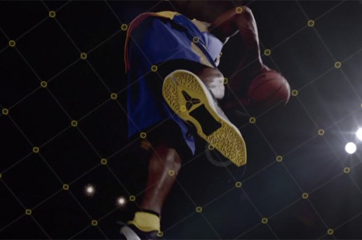 Nike Kobe VII System: Shoe Science - Attack Fast, Attack Strong