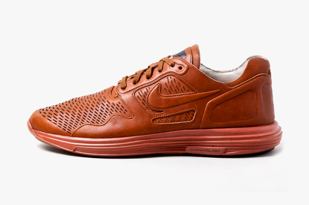 "Nike Lunar Flow ""Hazelnut"" Preview"