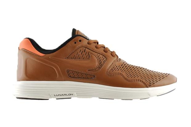 Nike Lunar Flow Premium Leather