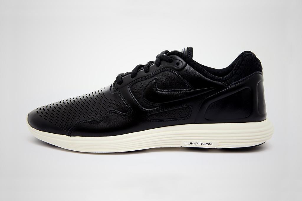 Nike Lunar Flow Premium QS Schwarz