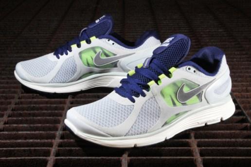 Nike LunarEclipse+ 2 Pure Platinum